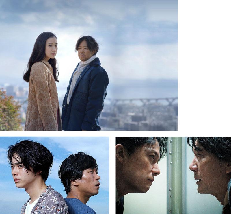 日本映画/作品賞ベストテン