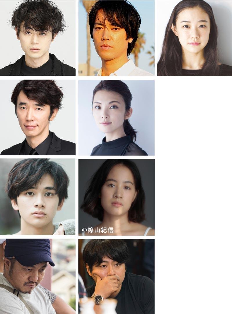 日本映画 個人賞